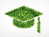 Các trường tại Anh được đánh giá cao cho việc giải quyết các vấn đề môi trường