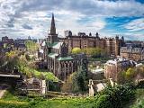 Du học Anh nên chọn thành phố nào?