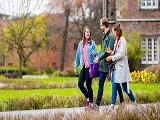 Nên chọn trường nào khi du học thạc sĩ tại Anh Quốc?