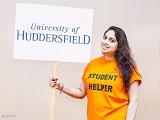 Nhiều suất học bổng du học Anh Quốc đến 50% học phí từ Đại học Huddersfield