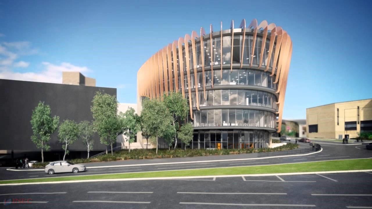 Đại học Huddersfield là chọn lựa học tập ưa chuộng của sinh viên Việt Nam
