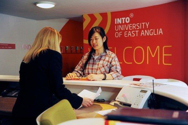 INTO UEA – Con đường thuận lợi bước vào trường ĐH East Anglia