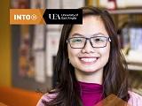 Học bổng du học Anh 100% chương trình chuyển tiếp vào Đại học East Anglia