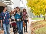 Học bổng các chương trình chuyển tiếp vào Đại học East Anglia 2019 - 2020
