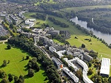 Học bổng du học Anh Quốc 50% – 100% học phí từ INTO Đại học East Anglia