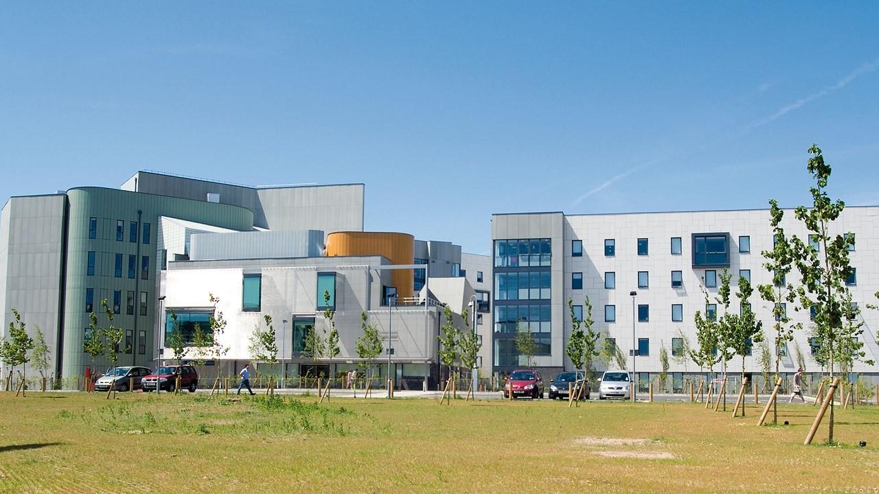 Trung tâm học thuật của INTO UEA