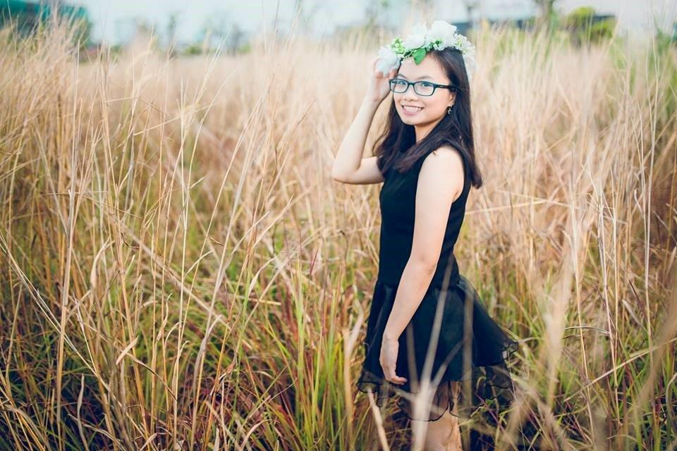 Chinh phục học bổng du học Anh 100% cùng cô gái vàng Nguyễn Hoài Phương 1