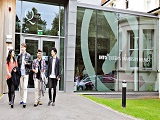Ưu điểm của chương trình du học chuyển tiếp Đại học Queen's Belfast