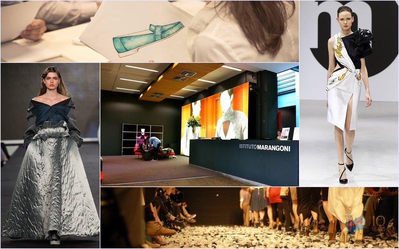 Học viện Istituto Marangoni – top 4 trường thời trang danh giá toàn cầu