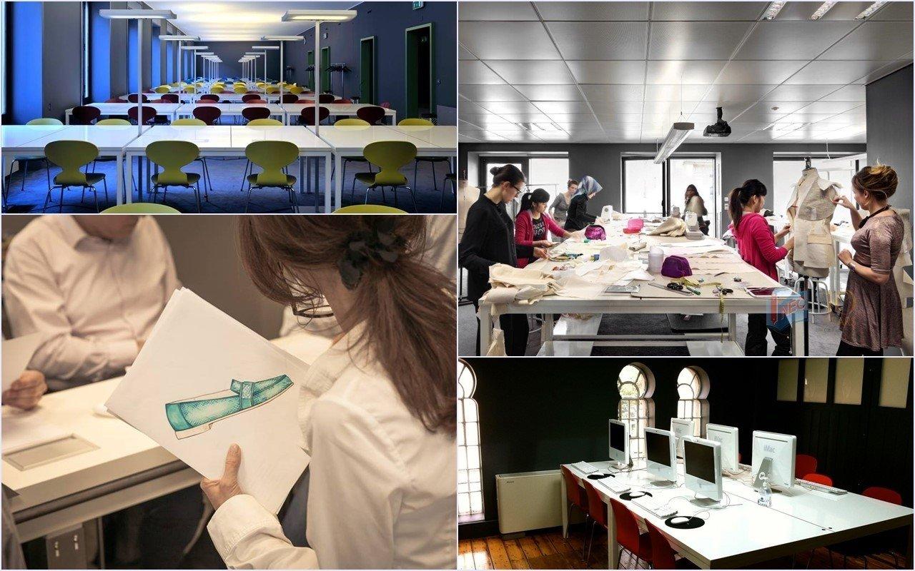 Du học Anh ngành thời trang tại Học viện Istituto Marangoni