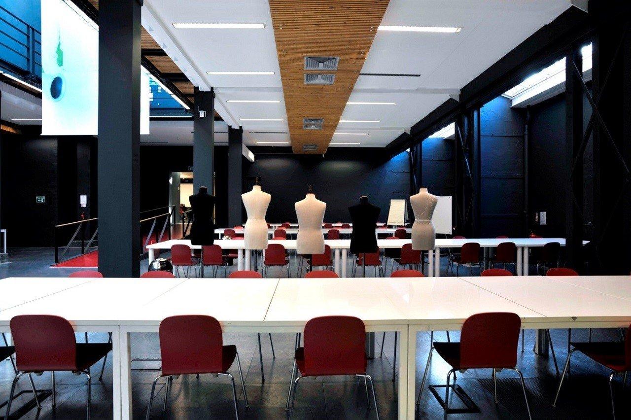 Istituto Marangoni xếp thứ 4 thế giới về chất lượng đào tạo ngành thời trang