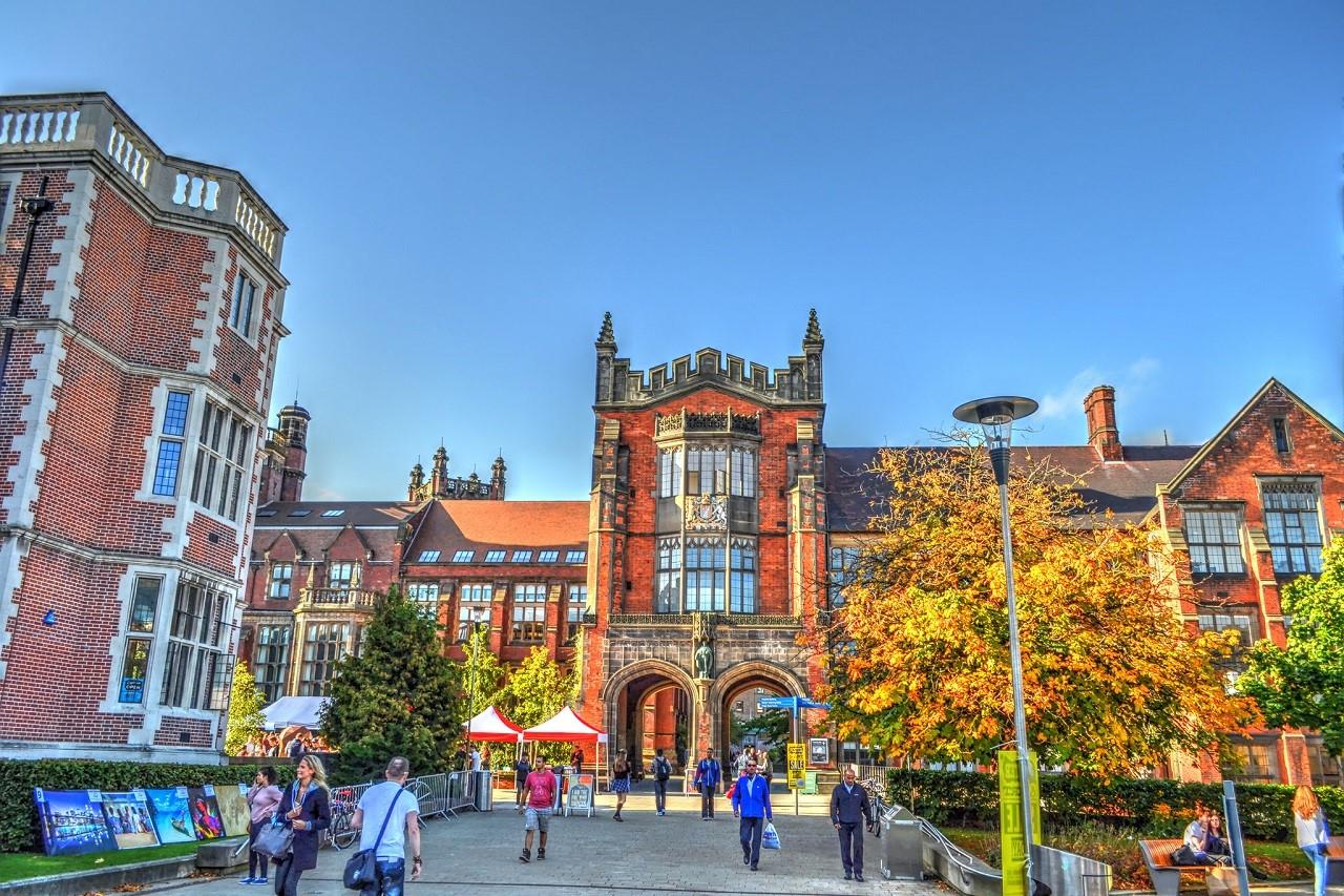 Cơ hội học bổng đến 50% tại Đại học Newcastle