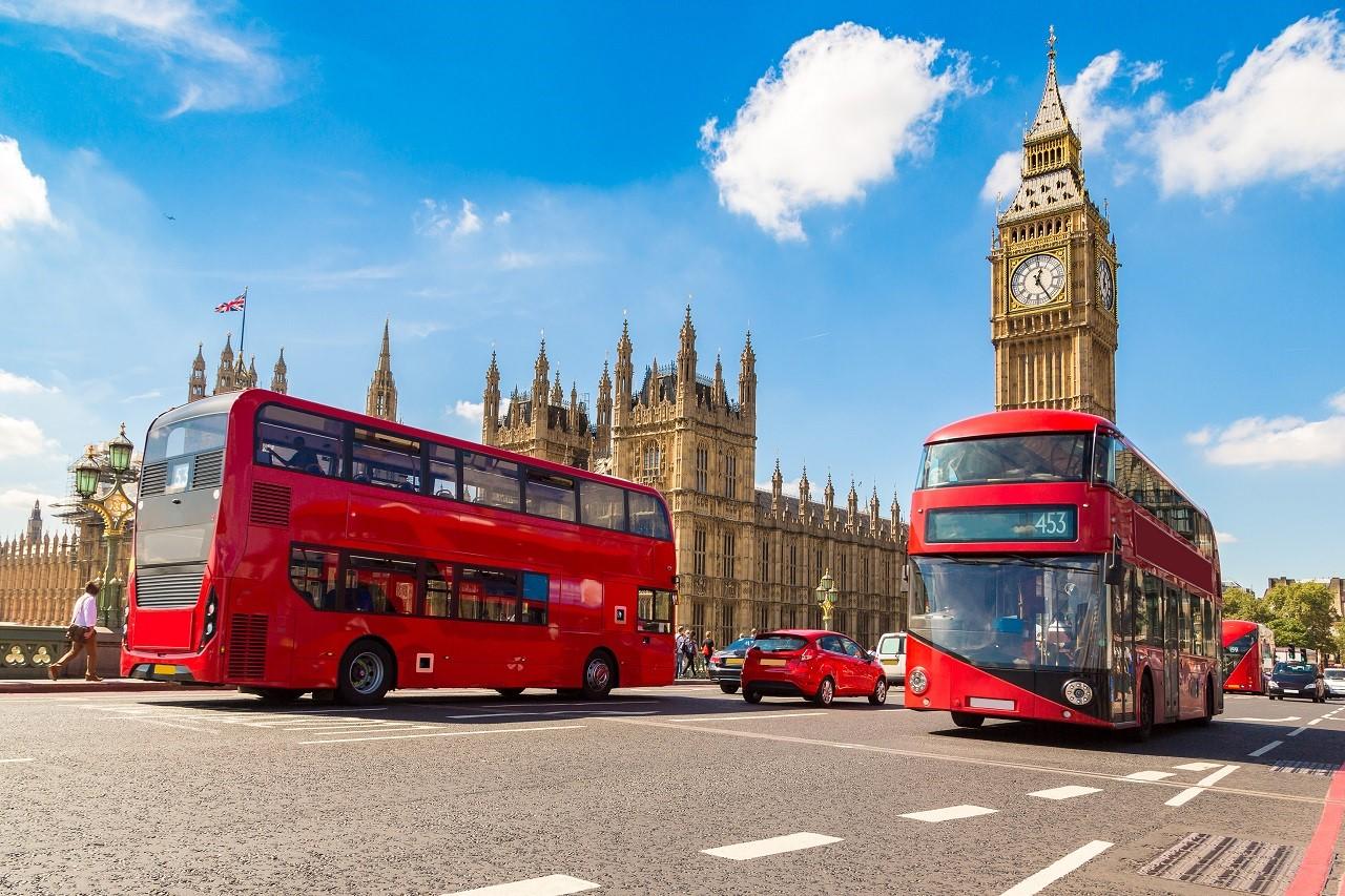 London là điểm đến hàng đầu để du học ngành kinh doanh