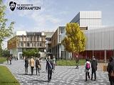 Học bổng du học Anh Quốc 2018 trị giá đến 50% từ Đại học Northampton