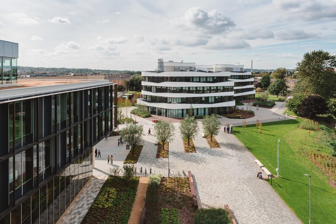 Đại học Northampton là lựa chọn du học Anh chi phí hợp lý