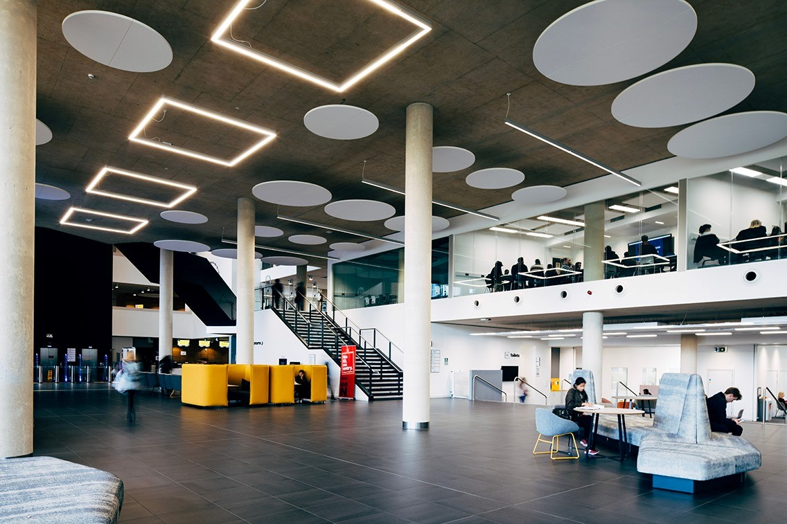 Cập nhật học phí, xét học bổng đến 50% từ Đại học Northampton kỳ tháng 9/2020