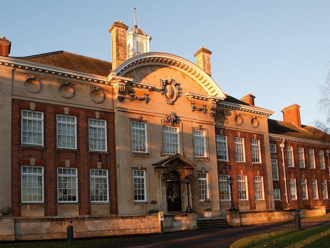 Đại học Northampton