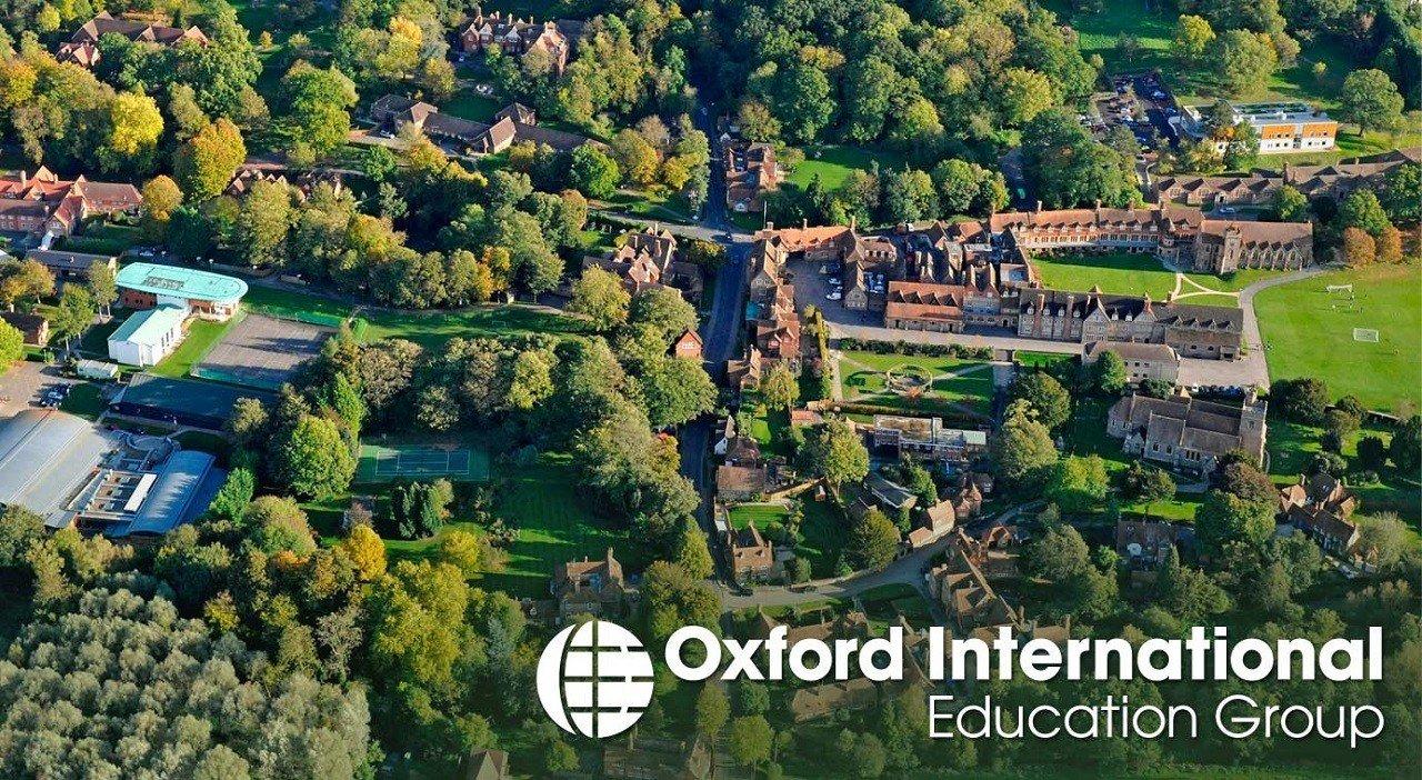 Tập đoàn Giáo dục quốc tế Oxford mở đường vào trường Đại học De Montfort