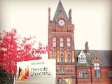 Teesside là trường đại học tốt nhất tại Anh cho kinh nghiệm học tập của sinh viên