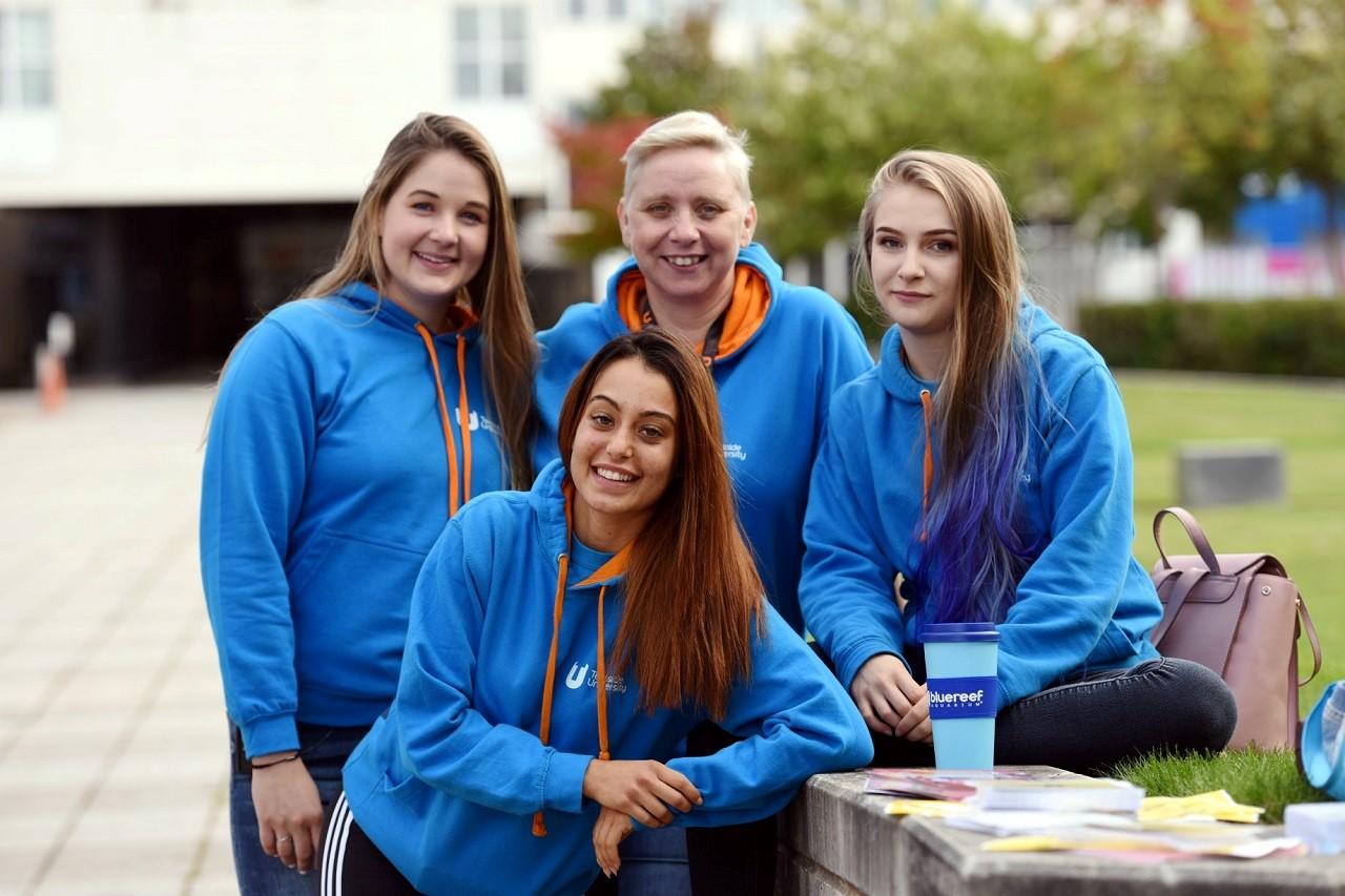 Học bổng du học Anh 2019 từ Đại học Teesside