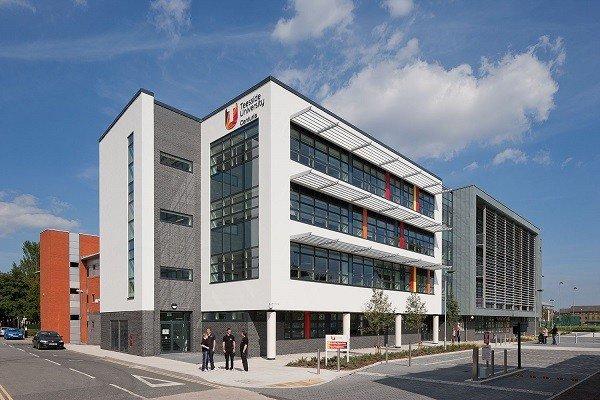 Học ngành Báo chí và Đa phương tiện tại Đại học Teesside
