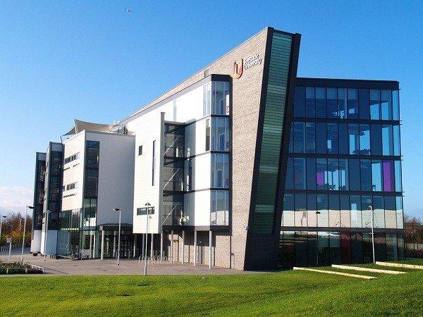 Mối quan hệ đối tác rộng lớn và hữu ích cho sinh viên tại Teesside