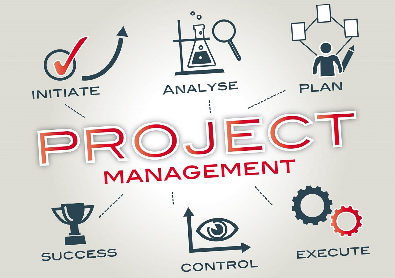 Du học Anh khóa thạc sĩ quản lý dự án (MSc Project Management)