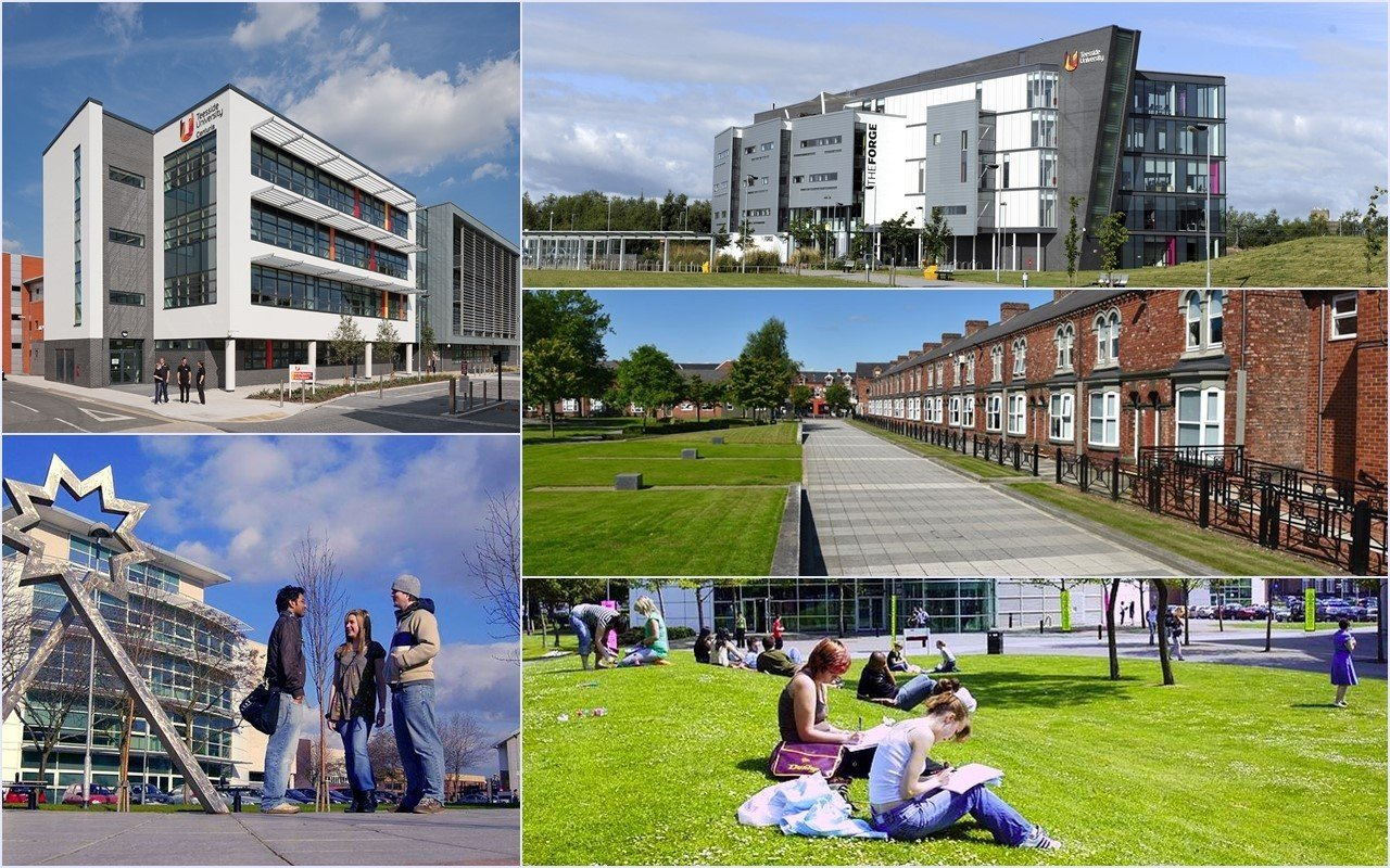 Du học Anh ngành kinh doanh tại Đại học Teesside 4