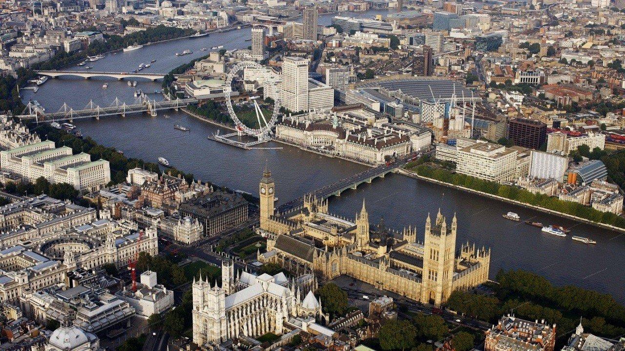 London – Trái tim nước Anh
