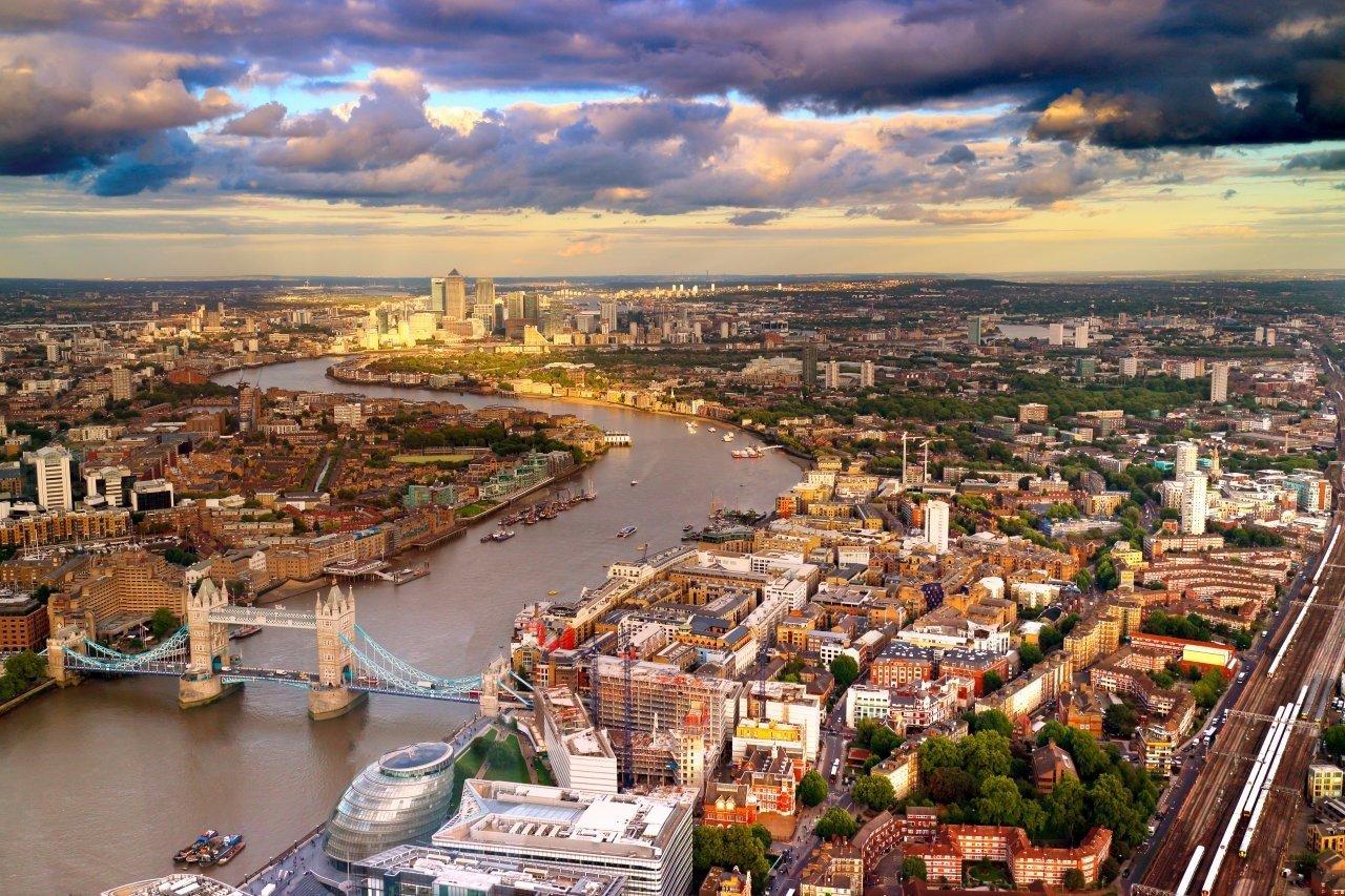 Hơn 50% sinh viên nước ngoài chọn Anh Quốc là điểm đến để nghiên cứu Tiến sỹ