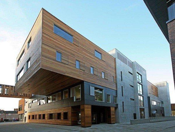 Trường Đại học York St John