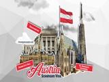 Du học Áo nên lựa chọn thành phố nào?