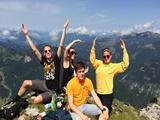 Thời điểm nào nên làm hồ sơ du học Áo?