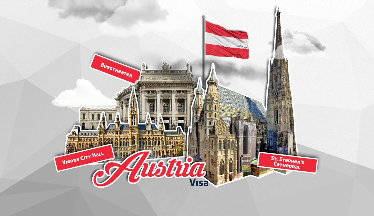 Du học Áo