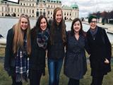 Khám phá cuộc sống của sinh viên du học Áo qua các con số