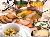 Khám phá ẩm thực Áo – Top 7 món ăn bạn không nên bỏ qua