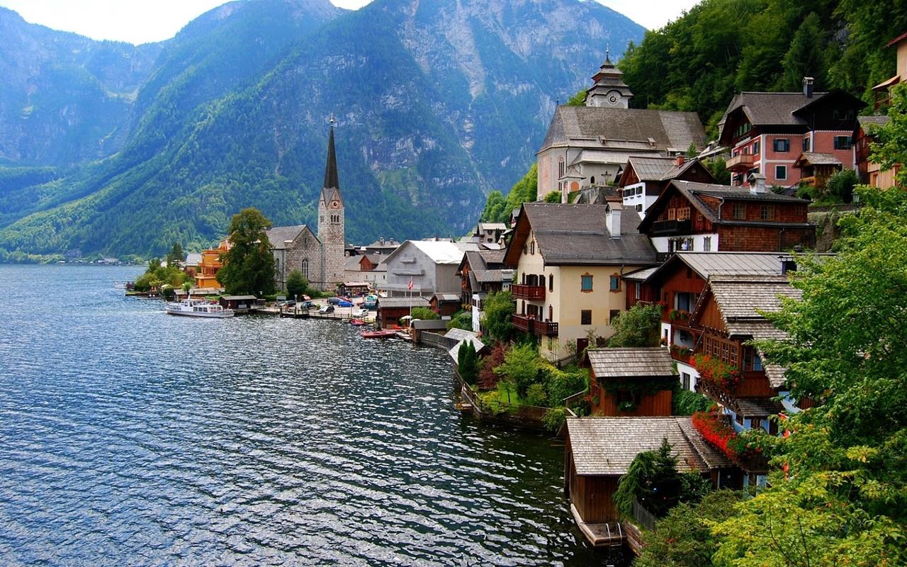 Du học Áo nên chọn ngành gì