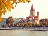 5 ngành học nổi bật tại thành phố Vienna, Áo