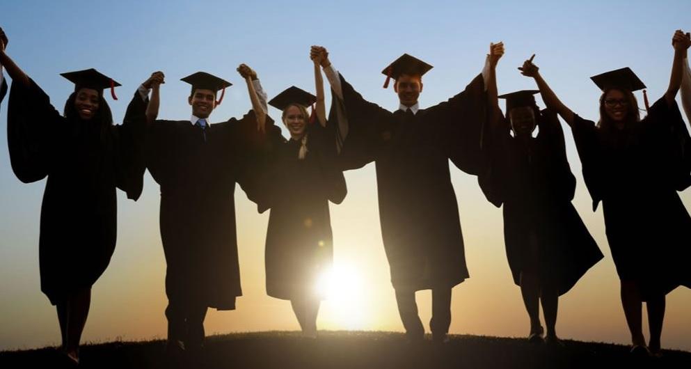 Tấm bằng tốt nghiệp từ đại học danh tiếng Bỉ là tấm vé thông hành cho bạn bước vào thị trường việc làm với nhiều triển vọng hơn