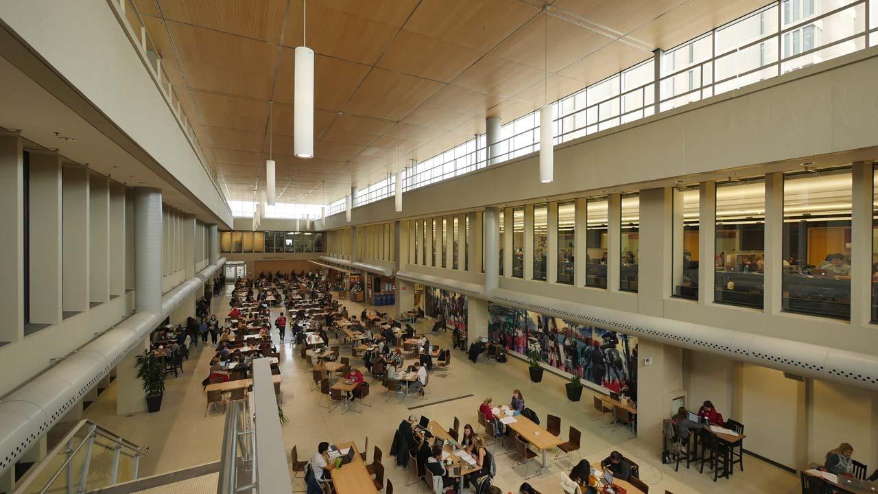 Du học Canada tại Đại học Brock