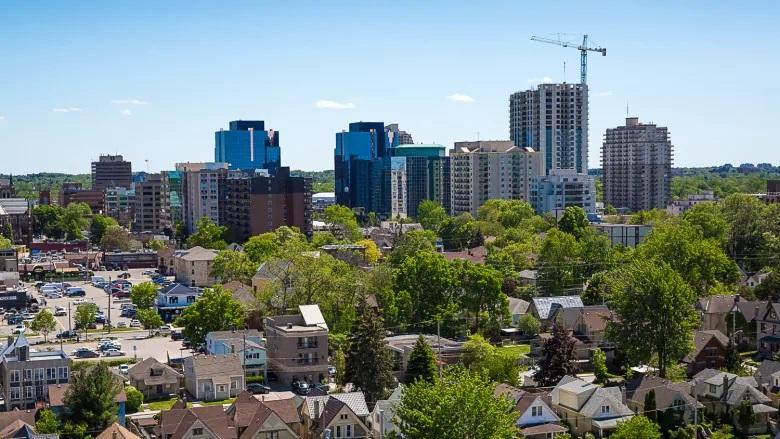 Thành phố London, Ontario