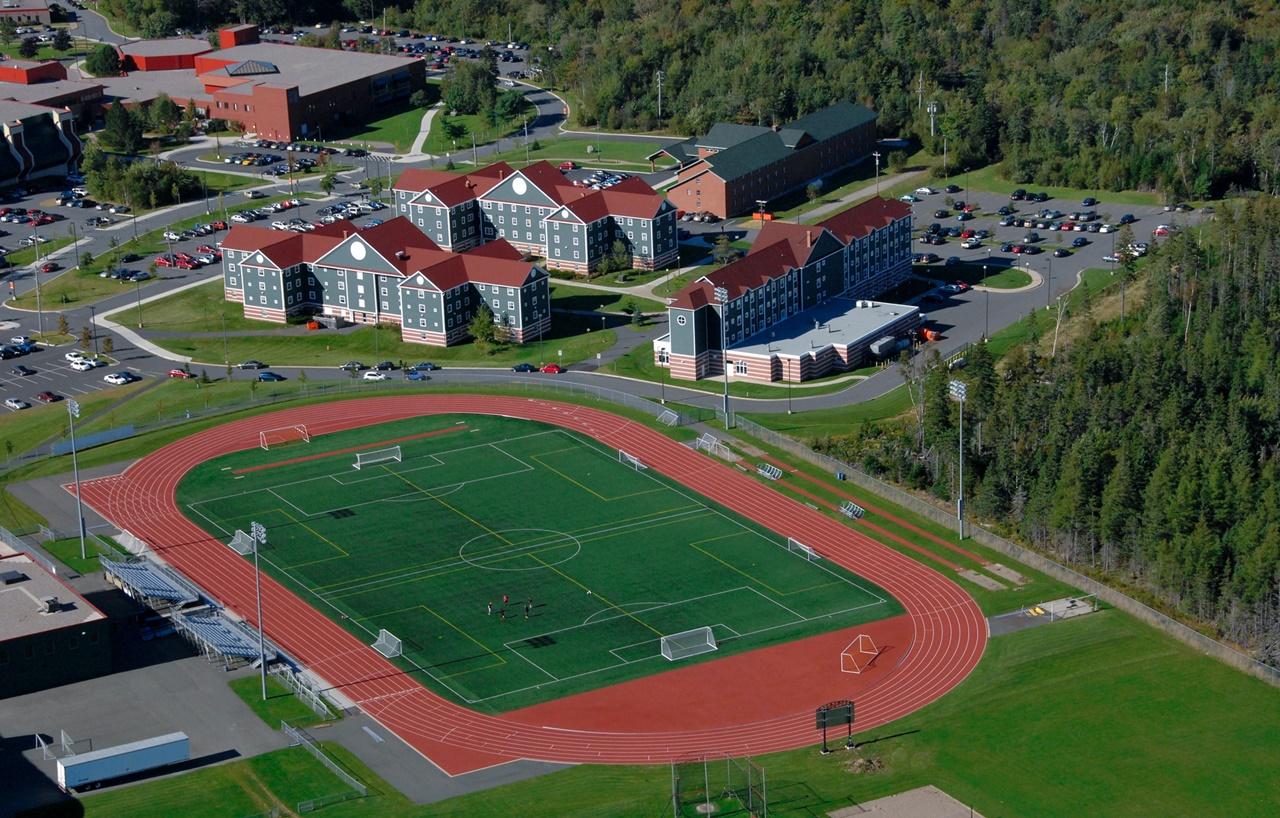 Du học Canada tại Đại học Cape Breton