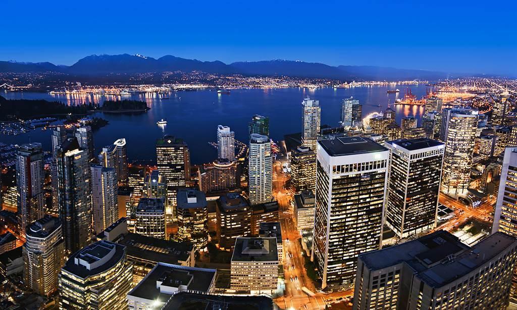 Du học Canada tại tỉnh British Columbia