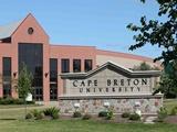 Trường Đại học Cape Breton
