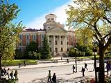 Hội thảo Đại học Manitoba - Top trường nghiên cứu hàng đầu Canada