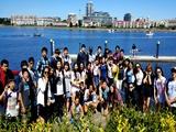Du học Canada ở thành phố xinh đẹp và ấm áp nhất xứ lá phong