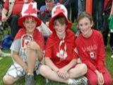 Tại sao Canada là điểm đến được ưa chuộng của học sinh quốc tế?