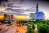 Du học Canada tại Manitoba -  ưu đãi đặc biệt hoàn trả 60% học phí