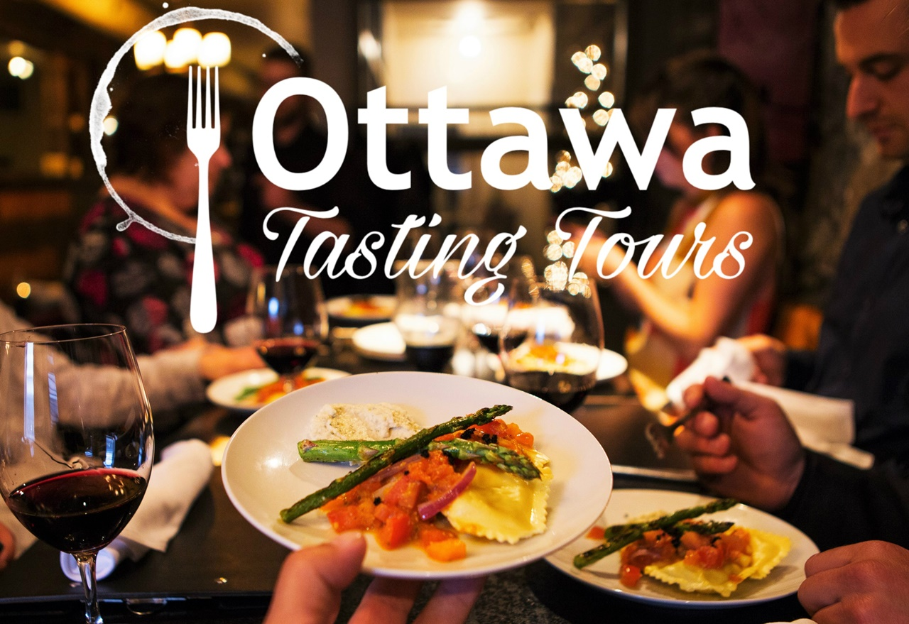 Tourr du lịch ẩm thực ở Ottawa