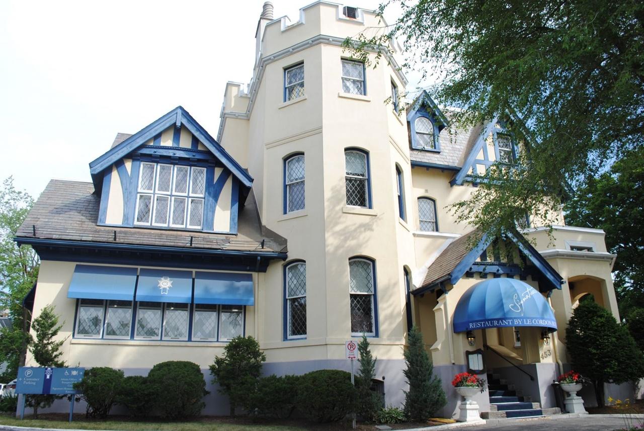 Học viện ẩm thực Le Cordon Bleu Ottawa